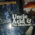 Uncle Acid patch