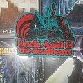 Uncle Acid-House patch