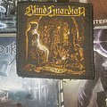 Blind Guardian - Patch - Blind Guardian - Tales From The Twilight World Woven patch