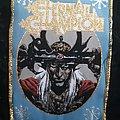 Eternal Champion - Patch - Eternal Champion patch