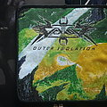 "Vektor- ""Outer Isolation"" Woven patch"