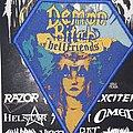 "Demon Bitch ""Hell Friends"" patch"