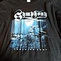 "Symphony X -""Paradise Lost"" shirt"
