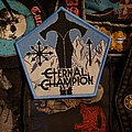 """Eternal Champion - Patch - Eternal Champion- """"The Cold Sword"""" patch"""