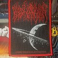 Blood Incantation - Interdimensional Extinction Patch