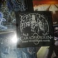 Carach Angren-Where The Corpses Sink Forever patch