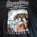 "Symphony X -""Underworld Tour"" shirt"