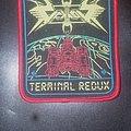 Vektor-Terminal Redux patch