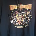 "Bolt Thrower- ""Warmaster"" Hoodie"