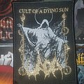 Uada - Patch - Uada - Cult Of A Dying Sun Patch