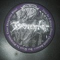 Tormentor - Patch - Tormentor-Anno Domini Patch