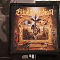 """Blind Guardian """"Imaginations From The Other Side"""" patch"""