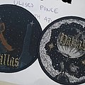 Hällas patches