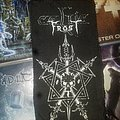 Celtic Frost printed patch