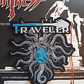 Traveler - Patch - Traveler ST  patch