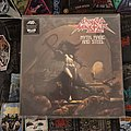 "Savage Master ""Myth, Magic and Steel"" vinyl  Tape / Vinyl / CD / Recording etc"