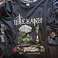 Idle Hands - A Single Solemn Rose LS TShirt or Longsleeve