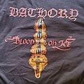 "Bathory ""Blood On Ice"" LS"