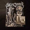Putrescence Shirt and CD