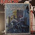 "Visigoth ""The Conquerors Oath"" patch"