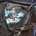 "Eternal Champion - TShirt or Longsleeve - Eternal Champion- ""The Cold Sword"" LS"