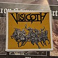 "Visigoth ""Riders"" patch"