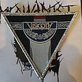 Visigoth woven triangle patch
