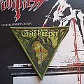 """Gatekeeper-""""Grey Maiden"""" patch"""