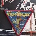 """Gatekeeper-""""East of Sun"""" patch"""