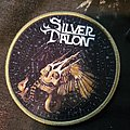 "Silver Talon ""Becoming A Demon"" Patch"