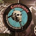 Candlemass- Epicus Doomicus Metallicus patch
