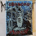 "Bathory ""Blood On Ice"" patch"