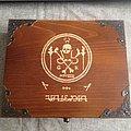 Grave Upheaval - Tape / Vinyl / CD / Recording etc - Grave Upheaval boxset tape