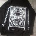 Darkened Nocturn Slaughtercult - Necrovision longsleeve shirt