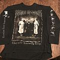 Chapter V - Tourturing Europe TShirt or Longsleeve