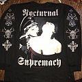 Nocturnal Supremacy TShirt or Longsleeve