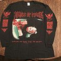 Cruelty and the Priest TShirt or Longsleeve