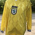 90's Sepultura LS football shirt