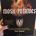 Mosh Potatoes  Other Collectable
