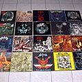 My Vinyl 9 Tape / Vinyl / CD / Recording etc