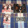 Cannibal Corpse - Tape / Vinyl / CD / Recording etc - Cannibal Corpse - Tape vs CD