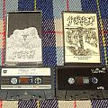 Impiety - Tape / Vinyl / CD / Recording etc - Impiety - Demo 1991 & 1992
