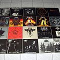 My Vinyl 5 Tape / Vinyl / CD / Recording etc