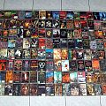 Cannibal Corpse - Tape / Vinyl / CD / Recording etc - Death Metal classic in cassette 1