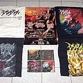 Other Collectable - Disgorge US - Little of Gore