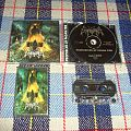 Other Collectable - Enthroned - Tape vs CD