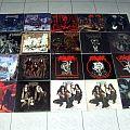 My Vinyl 7 Tape / Vinyl / CD / Recording etc