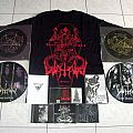 Watain - Other Collectable - Watain - Little of Evil
