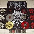 Impiety - Tape / Vinyl / CD / Recording etc - Impiety - Skullfucking Armageddon Total