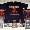 Rotting Christ - Other Collectable - Rotting Christ Thy Mighty Attack Siam 2014